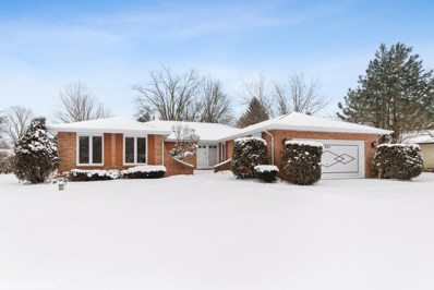 203 S GAIL Court, Prospect Heights, IL 60070 - #: 10637990