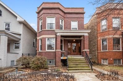 1715 W Carmen Avenue, Chicago, IL 60640 - #: 10637999