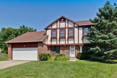 8 MONTAUK Lane, Vernon Hills, IL 60061 - #: 10638008