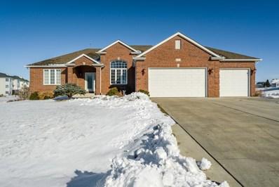 3807 Westlake Village Drive, Winnebago, IL 61088 - #: 10638011
