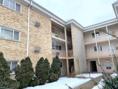 7201 W WELLINGTON Avenue UNIT 3B, Elmwood Park, IL 60707 - #: 10638084