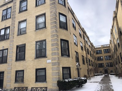 2534 N Kedzie Boulevard UNIT 101, Chicago, IL 60647 - #: 10638085
