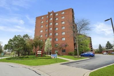 1 Bloomingdale Place UNIT 810, Bloomingdale, IL 60108 - #: 10638099