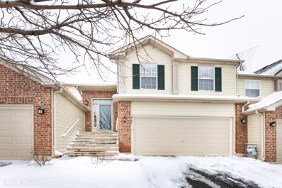 402 Whitaker Trail, McHenry, IL 60050 - #: 10638101