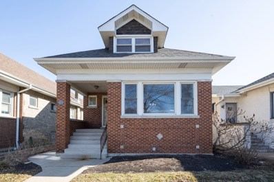 4521 N Lavergne Avenue, Chicago, IL 60630 - #: 10638135