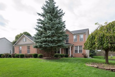 450 BROOKSIDE Avenue, Algonquin, IL 60102 - #: 10638160