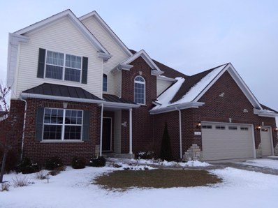 21261 Coventry Circle, Shorewood, IL 60404 - #: 10638168