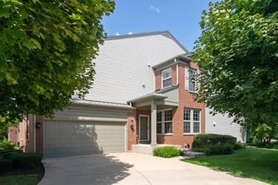 904 Elizabeth Drive, Streamwood, IL 60107 - #: 10638173