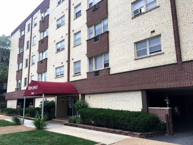 7840 W North Avenue UNIT 2E, Elmwood Park, IL 60707 - #: 10638254