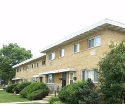9666 Lois Drive UNIT F, Des Plaines, IL 60016 - #: 10638326