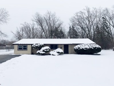 18731 LEE Street, Country Club Hills, IL 60478 - #: 10638380