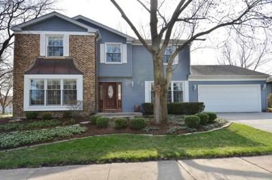 1526 McCormick Place, Wheaton, IL 60189 - #: 10638389