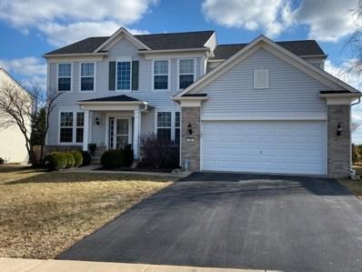 260 Foster Drive, Oswego, IL 60543 - #: 10638394