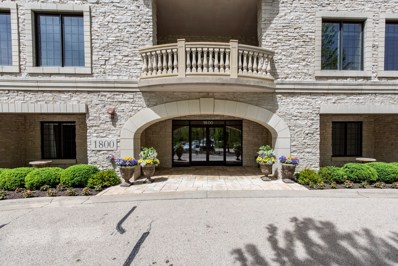 1800 Amberley Court UNIT 206, Lake Forest, IL 60045 - #: 10638395