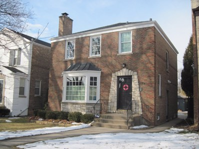 6218 N KEELER Avenue, Chicago, IL 60646 - #: 10638422