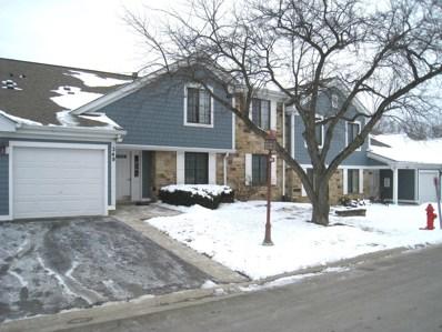 349 Sandalwood Lane UNIT B1, Schaumburg, IL 60193 - #: 10638459