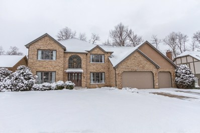 920 Wild Ginger Trail, West Chicago, IL 60185 - #: 10638506