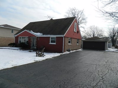 8023 W 92nd Place, Hickory Hills, IL 60457 - #: 10638567