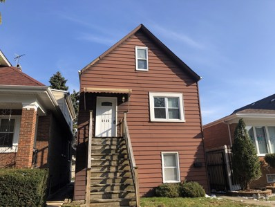 5125 S Fairfield Avenue, Chicago, IL 60632 - MLS#: 10638570