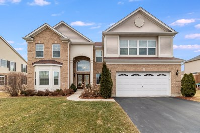 1911 Great Plains Way, Bolingbrook, IL 60490 - #: 10638617