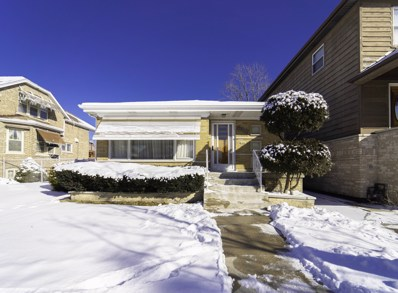 5837 S Kilbourn Avenue, Chicago, IL 60629 - #: 10638619
