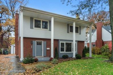 1104 S Knight Avenue, Park Ridge, IL 60068 - #: 10638667