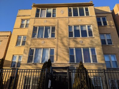 3046 W Franklin Boulevard UNIT 2E, Chicago, IL 60612 - #: 10638725