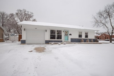 298 Edgeware Road, Elk Grove Village, IL 60007 - #: 10638726