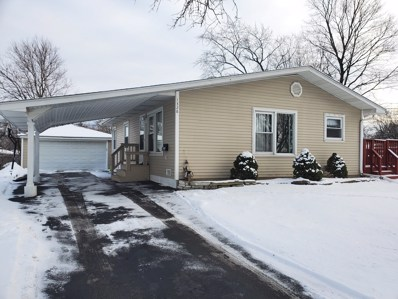 1328 Leslie Court, Glendale Heights, IL 60139 - #: 10638729