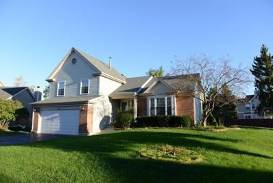 1318 Devonwood Court, Buffalo Grove, IL 60089 - #: 10638859