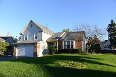 1318 Devonwood Court, Buffalo Grove, IL 60089 - #: 10638859