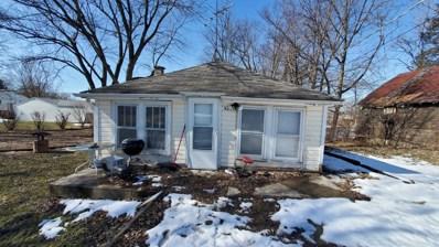 42618 N Lake Avenue, Antioch, IL 60002 - #: 10638884