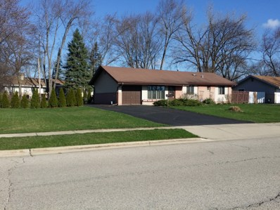 420 ILLINOIS Boulevard, Hoffman Estates, IL 60169 - #: 10638915