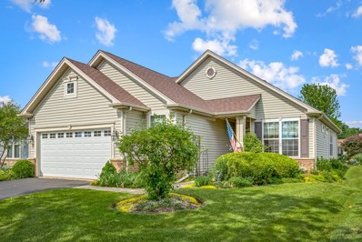12962 Brookwood Drive, Huntley, IL 60142 - #: 10638955
