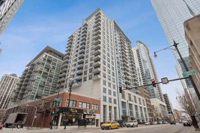 1305 S Michigan Avenue UNIT 1003, Chicago, IL 60605 - #: 10639012