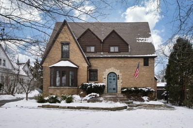 660 Northmoor Road, Lake Forest, IL 60045 - #: 10639013