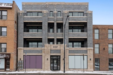 5135 N LINCOLN Avenue UNIT 2N, Chicago, IL 60625 - #: 10639017