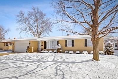 608 Tana Lane, Joliet, IL 60435 - #: 10639026