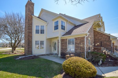 309 Willow Parkway, Buffalo Grove, IL 60089 - #: 10639028