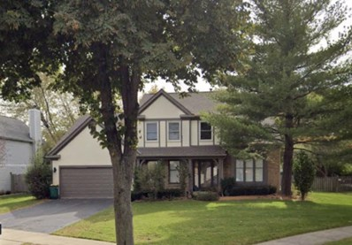 1196 Sandhurst Drive, Buffalo Grove, IL 60089 - #: 10639053