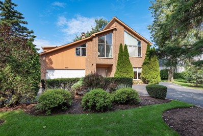 4050 Greenacre Drive, Northbrook, IL 60062 - #: 10639069
