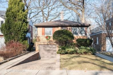 6730 N Wildwood Avenue, Chicago, IL 60646 - #: 10639087