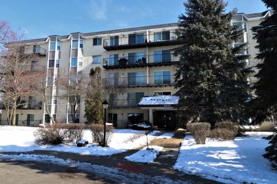 8620 Waukegan Road UNIT 305, Morton Grove, IL 60053 - #: 10639113