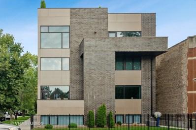 2131 N Claremont Avenue UNIT 2N, Chicago, IL 60647 - #: 10639118