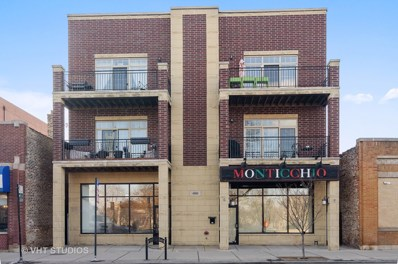 4880 N Clark Street UNIT 3C, Chicago, IL 60640 - #: 10639181