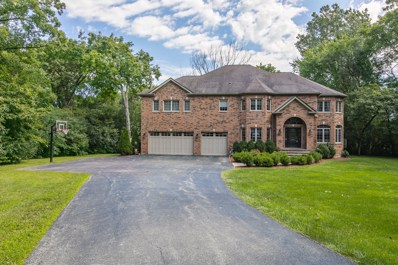 1561 Thorneberry Court, Libertyville, IL 60048 - #: 10639182