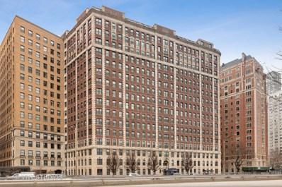 3750 N LAKE SHORE Drive UNIT 16F, Chicago, IL 60613 - #: 10639201