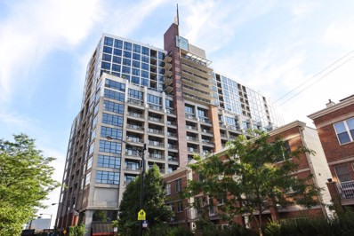 1530 S State Street UNIT 617, Chicago, IL 60605 - #: 10639280