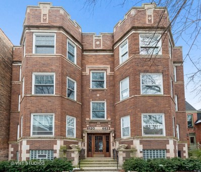 6622 N Glenwood Avenue UNIT 3N, Chicago, IL 60626 - #: 10639294
