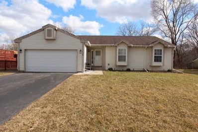 1122 Stratford Court, Island Lake, IL 60042 - #: 10639295
